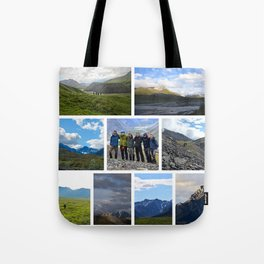 Expo Collage 1 Tote Bag