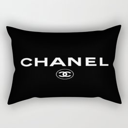 Double C Rectangular Pillow