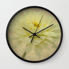 Be a star Wall Clock