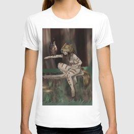 Forest Shaman T-shirt