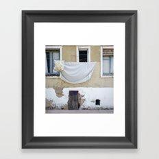 Doors of Perception 11 Framed Art Print