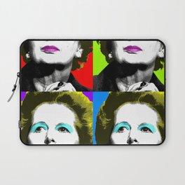 Maggie Monroe x 4 Laptop Sleeve