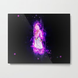 Kid Buu Metal Print