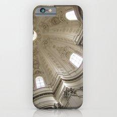 Borromini's Sant'Ivo iPhone 6s Slim Case