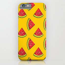 Fruit Of The Summer iPhone Case