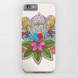 Alive I iPhone Case