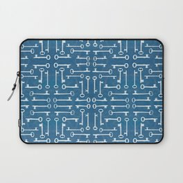 Grandma's Keys Laptop Sleeve