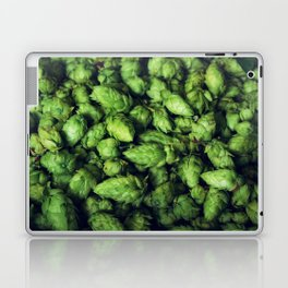 Hops by the bushel. Laptop & iPad Skin
