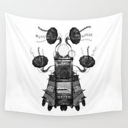 MODULATION Wall Tapestry