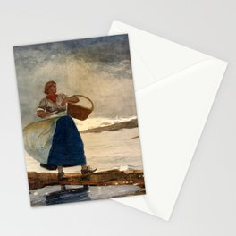 Inside The Bar - Digital Remastered Edition Stationery Cards