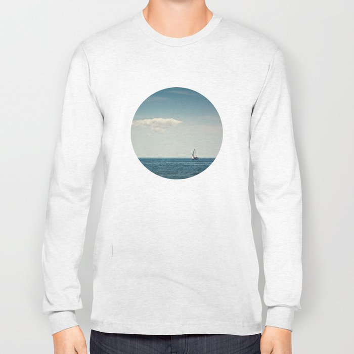 Sail Long Sleeve T-shirt
