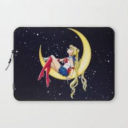 Pretty Guardian Sailor Moon Laptop Sleeve