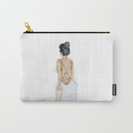 Follow me Carry-All Pouch