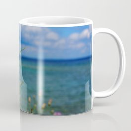 Daisy at the Lake Coffee Mug