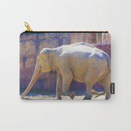Elephant, Elefant Carry-All Pouch