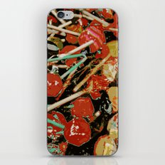 ALottaLolly iPhone & iPod Skin