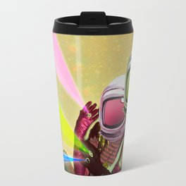 For a Handful of Stars / Universo Carnaval Travel Mug
