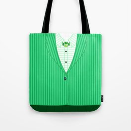 Here comes the cootie squad Tote Bag