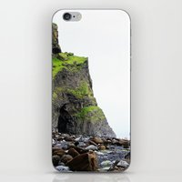the goonies iPhone & iPod Skins featuring Goonies by Andrea Coan