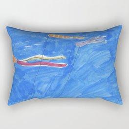 air kings Rectangular Pillow