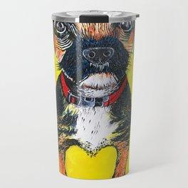Hello Ernie Travel Mug