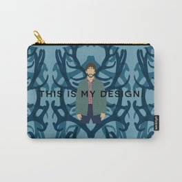 Hannibal - Will Graham Carry-All Pouch