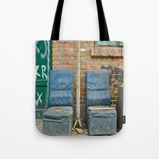 No Time  Tote Bag