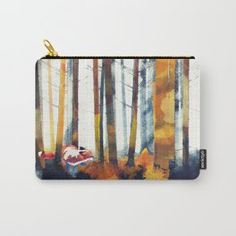 Autumn Hunt Carry-All Pouch
