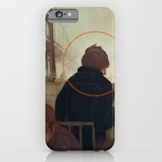 Centralized Talks Slim Case iPhone 6s