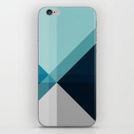 Geometric 1704 iPhone Skin