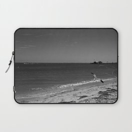 Anna Maria Shoreline Laptop Sleeve