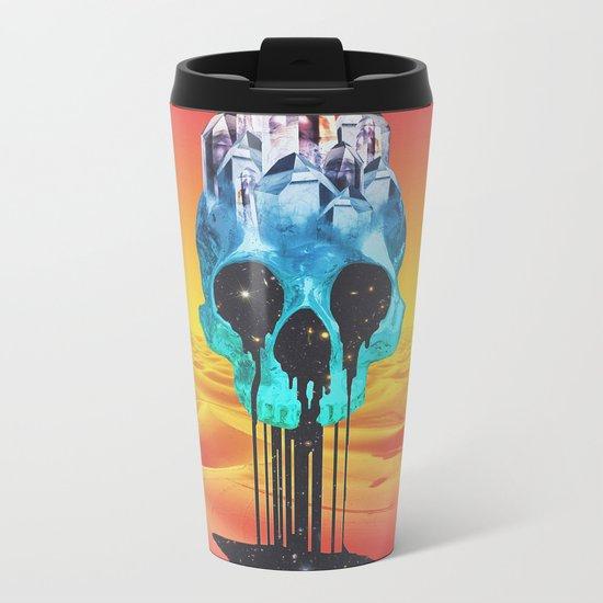 reflect Metal Travel Mug
