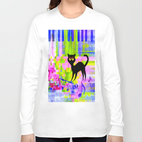 melody Long Sleeve T-shirt