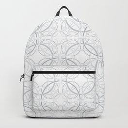 Rondo Grey Backpack