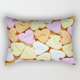 Sweethear Rectangular Pillow