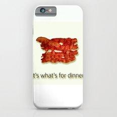 Bacon! iPhone 6s Slim Case