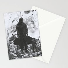 Witch Hunt Stationery Cards
