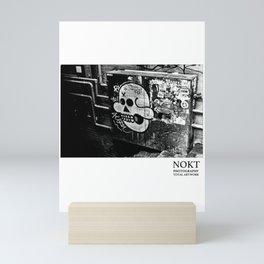 NOKT #005 Mini Art Print