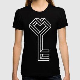 Key to the kingdom T-shirt