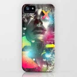 Im electric iPhone Case