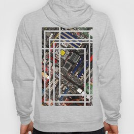 Computer boards Hoody