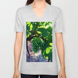 Grapes of Wrath Unisex V-Neck