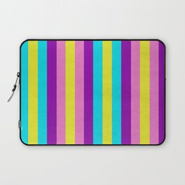 Stripes Collection: Fairy Fantasy Laptop Sleeve