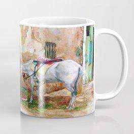 Sultry day Coffee Mug