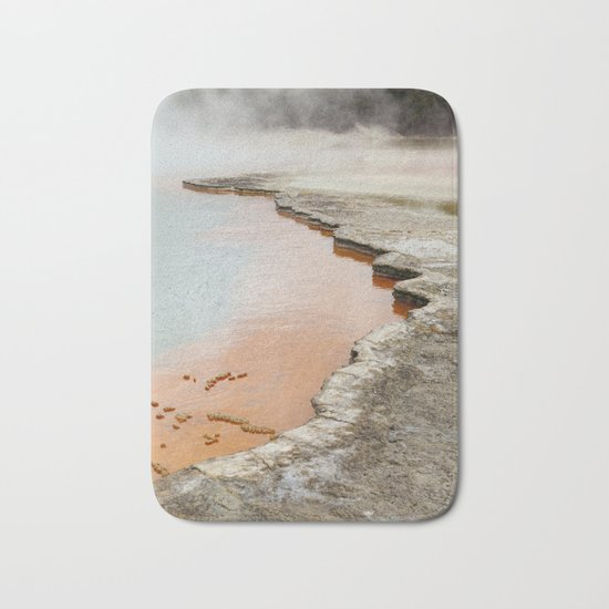 Champagne Pool Bath Mat