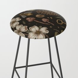 Nature Walks Bar Stool