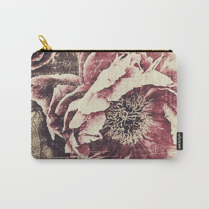 tryst {v.2 Carry-All Pouch