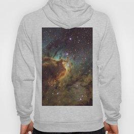 Cave Nebula SH2-155 Hoody