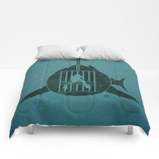 Steven Spielberg's JAWS Comforters