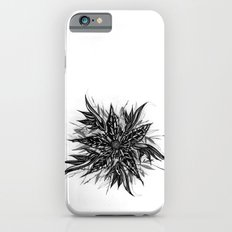 GR1N-FL0W3R (Grin Flower) iPhone 6s Slim Case